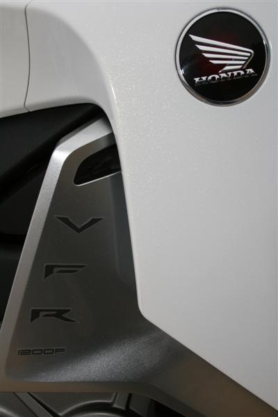 Honda vfr logo font #2