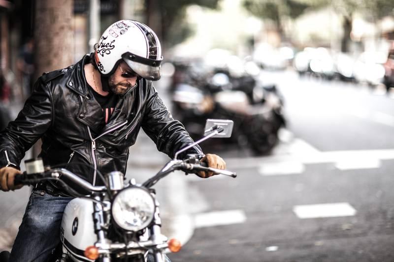 bb0192a64df Blouson moto cuir ou textile   que choisir